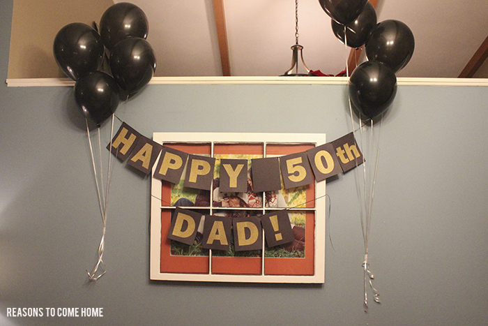 Gifts For Father S Birthday 50th Gift Ideas